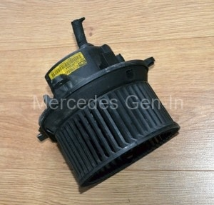 Mercedes Sprinter Blower Motor