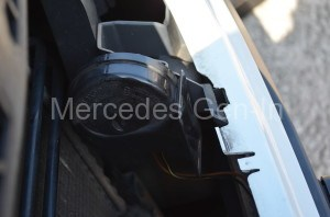 Replacement Mercedes Vito Twin Horns