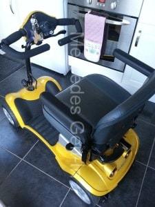 Kymco foru mobility scooter repair fandeluxe Choice Image