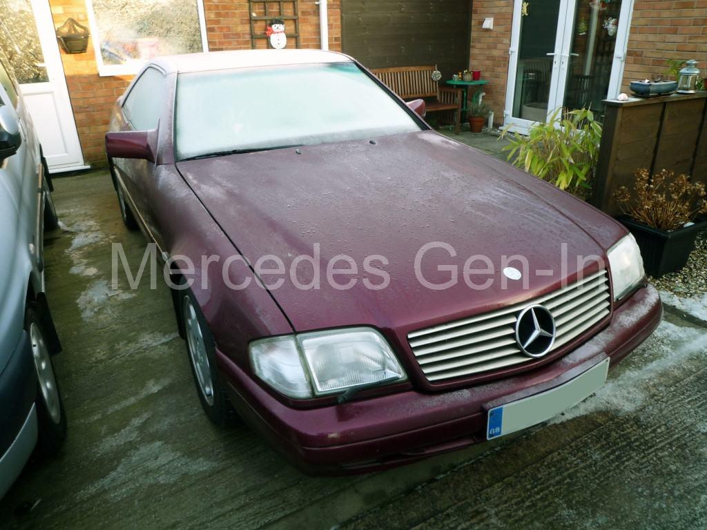 Mercedes R129 SL320 1996