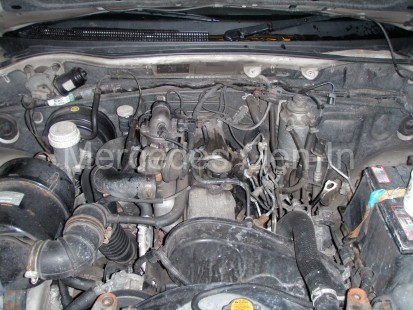 L200 Water Pump Replacement 3