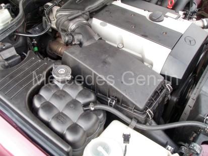 Mercedes SL (R129) Rubber bobbin bushes 3