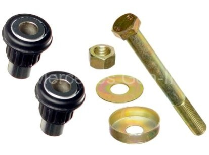 r129 Steering Idler Bush Kit