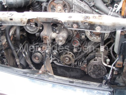 L200 Crankshaft Bolt Sheared 7