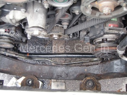 L200 Crankshaft Bolt Sheared 9