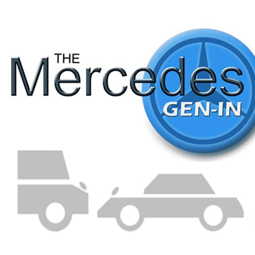 Mercedes older series diagnostic fault code reading  W124 R129
