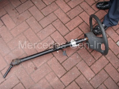 Mercedes Sprinter Steering Column Replacement 2