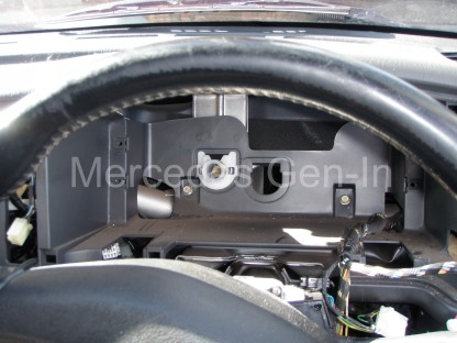 Mitsubishi L200 Heater Matrix replacement 12