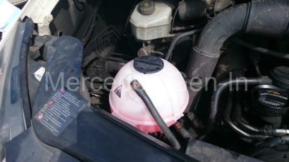 Mercedes Sprinter 2007 On And Vw Crafter Coolant Level