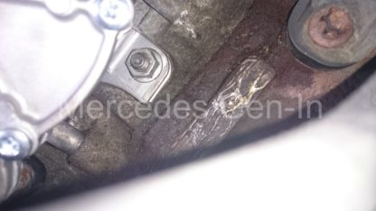 VW Crafter CR35 Tappet Clicking Noise - Or is it? - Mercedes Gen-In