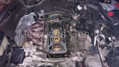 Mercedes c180 c200 kompressor cam chain m271 death for Mercedes benz specialist near me