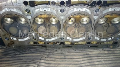 Mercedes M271 Cam Chain Problem 5