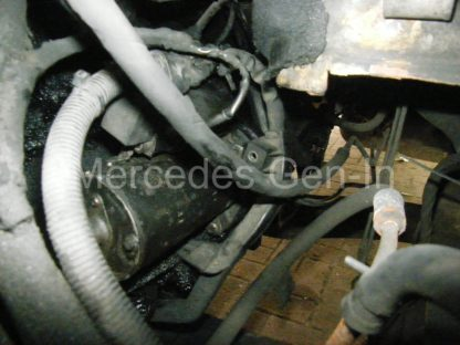 Technical Vito W638 Archives - Mercedes Gen-In