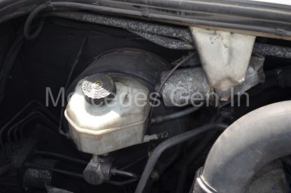Mercedes Sprinter Crafter Clutch Master Cylinder Swap 2